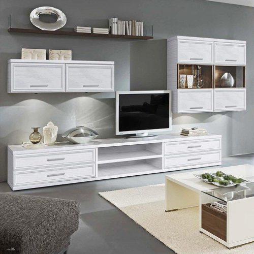 TV cabinet combination
