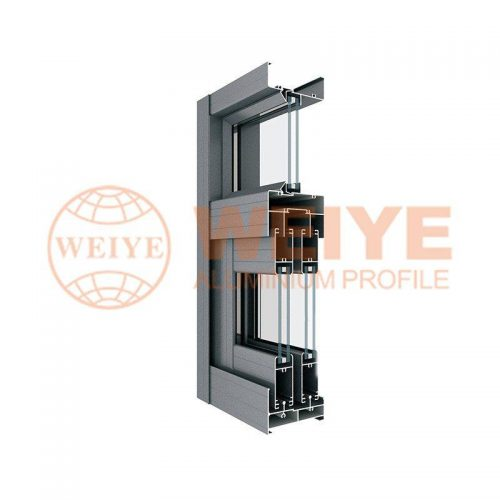 2001C sliding window