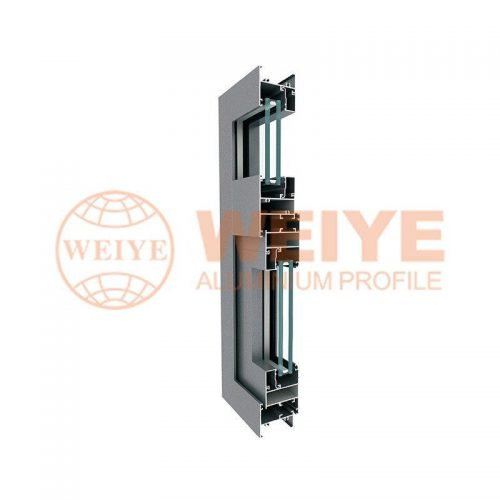 C50 casement window