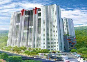 Malaysian Apartment