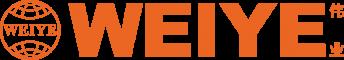 WEIYE-FULL ALUMINIUM SOLUTIONS Logo